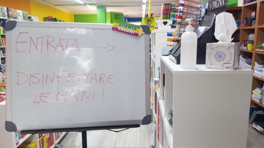 Fase 2: le regole per negozi, bar, ristoranti, scuole, palestre, parrucchieri