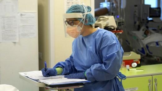 Dl Rilancio, così cambia la sanità: più terapie intensive, 9.600 infermieri di quartiere
