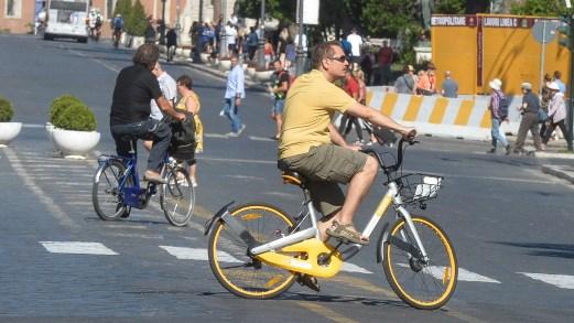 Dl Rilancio e mobilità sostenibile, bonus bici ridotto al 60%