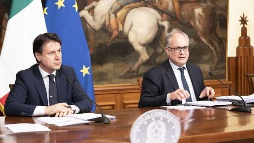 Decreto Rilancio, tutte le misure annunciate da Conte in conferenza stampa