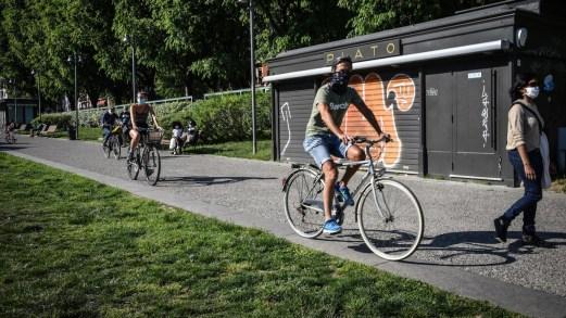 Bonus bici ridotto al 60%. A chi spetta e come funziona