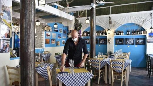 Dl Rilancio, tutti gli aiuti per la riapertura di bar, ristoranti, attività commerciali