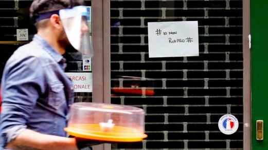 Attività commerciali e negozi aperti e chiusi: il Governo fa chiarezza