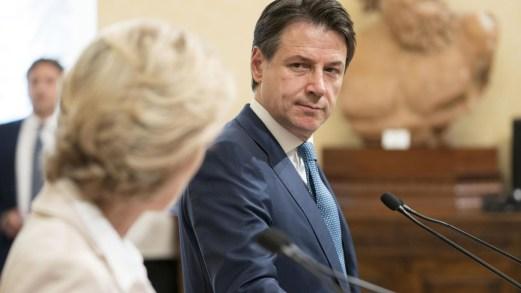 Parte il piano Recovery Fund. Le linee guida per l'Italia