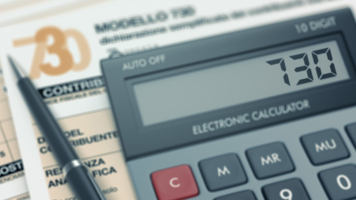 Dichiarazione dei redditi e 730/2020
