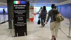 Riaprono le frontiere extra Ue, ma chi fa scalo può evitare la quarantena