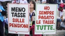 La Grecia sfida il Portogallo: tasse basse ai pensionati stranieri