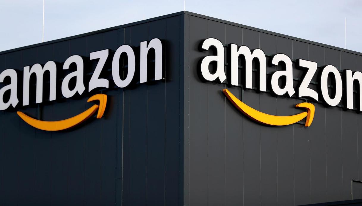 Amazon è alla ricerca di personale: nel 2021 nuova apertura in Italia