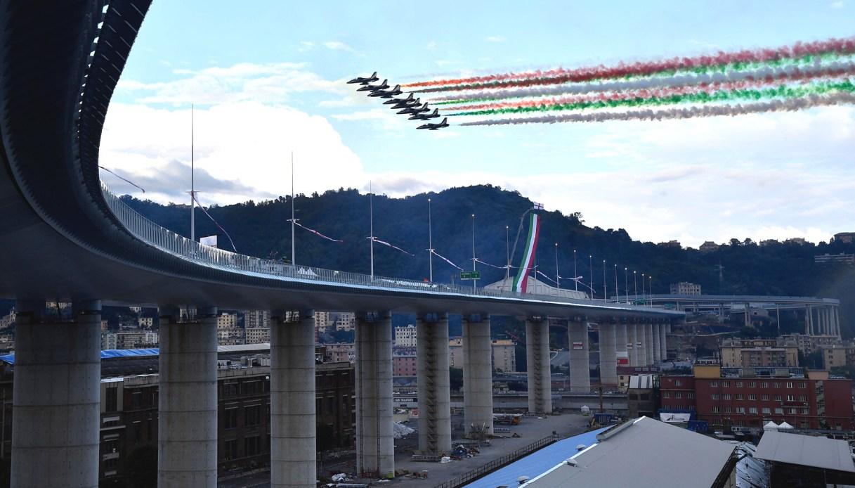 Ecco il nuovo ponte a Genova: quanto costa e come è realizzato