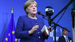 Recovery Fund, Merkel: a lavoro per avere soldi a disposizione a inizio 2021