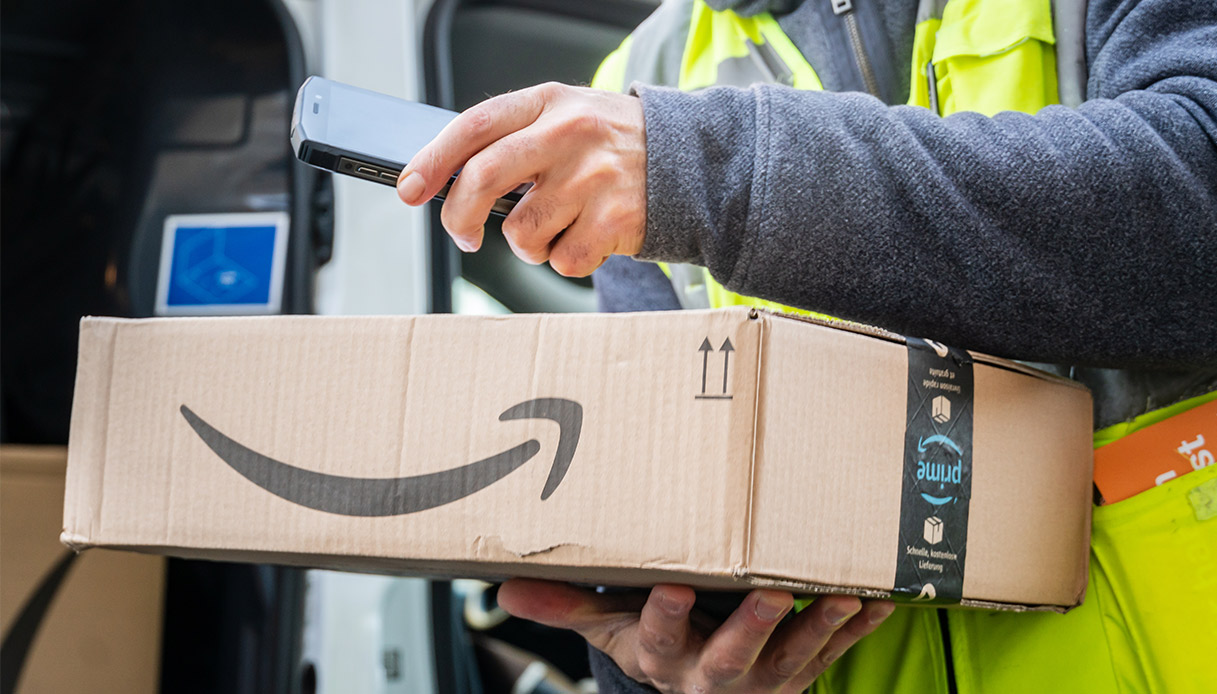 Amazon Pagamento Alla Consegna Come Fare Quifinanza