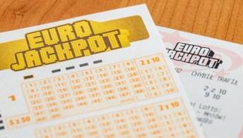 Eurojackpot: le estrazioni e le quote di oggi venerdì 23 aprile 2021