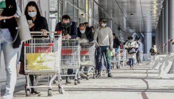 Decreto Ristori ter, tornano i buoni spesa erogati dal comune