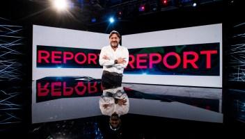 Report chiude? Sigfrido Ranucci chiarisce tutto in un video