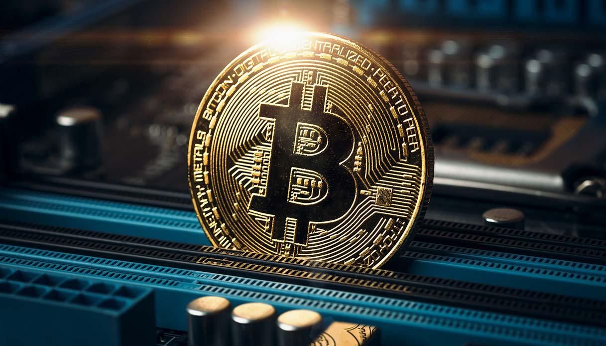 Notizie Bitcoin - Investing.com