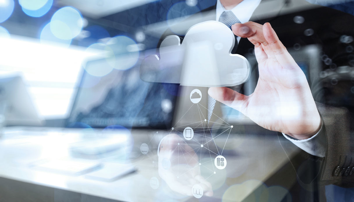 Con Fastncloud lo smart working è più flessibile e vantaggioso