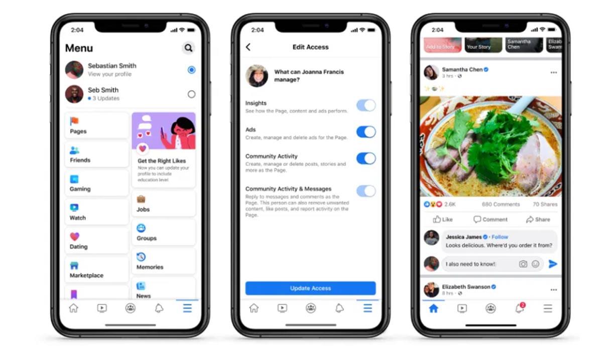 Facebook elimina i 'Mi Piace': cosa cambia per le pagine di aziende e utenti