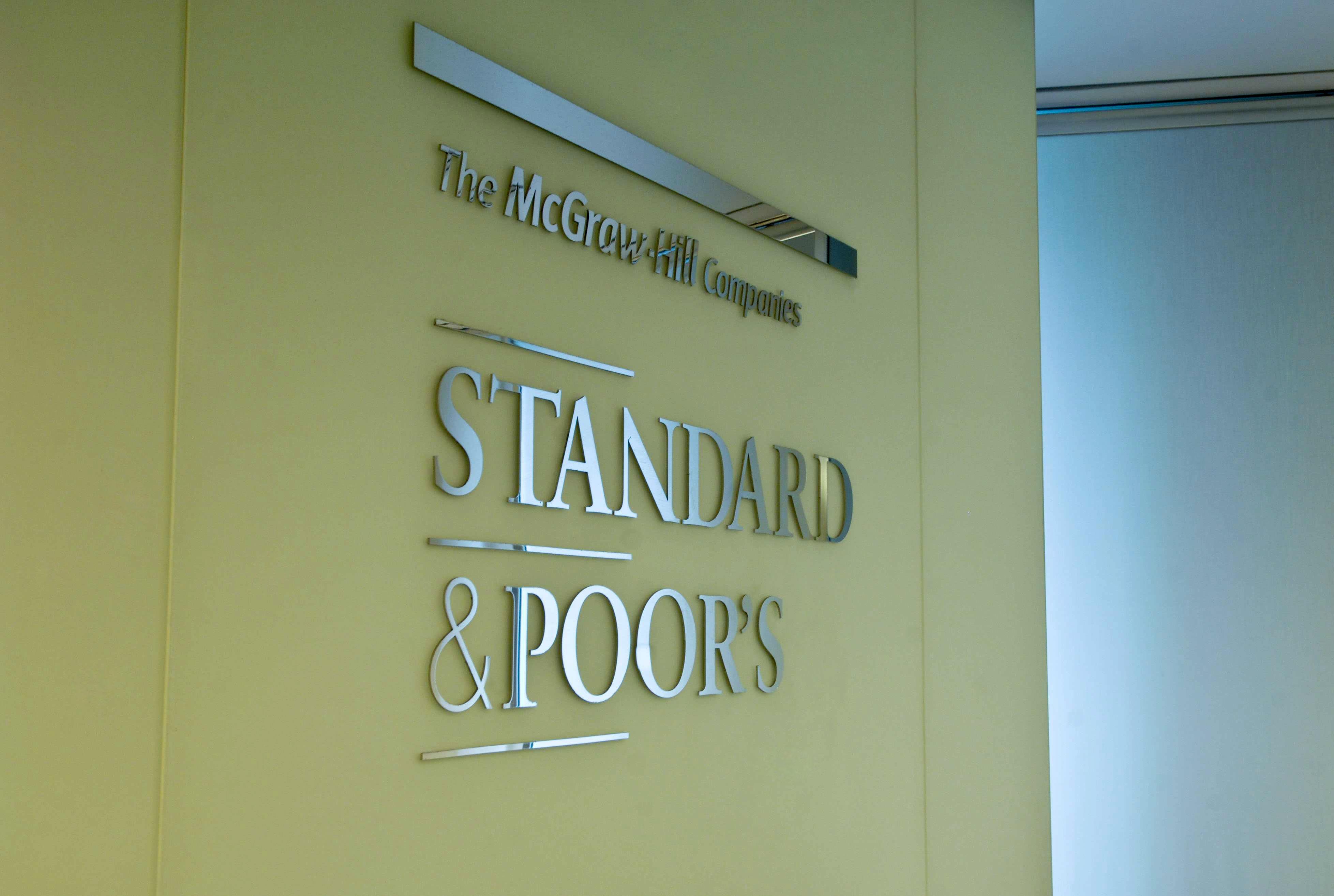 Banche: S&P promuove stress test Eba, ne misurerà ...