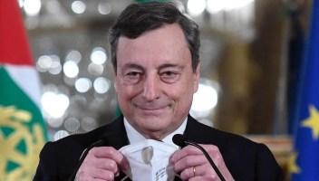 Rivoluzione Draghi, addio al cashback? Ecco perché