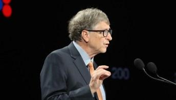 Non solo pandemie: le due più grandi minacce post-Covid, secondo Bill Gates