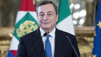 Pensioni, Quota 100 ai saluti: il piano di Draghi