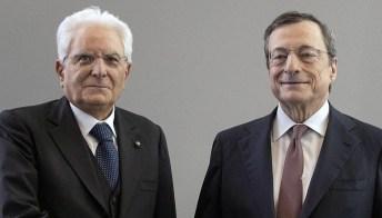 Crisi di governo, perché Sergio Mattarella ha scelto Mario Draghi