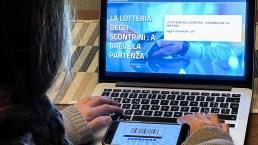 Lotteria scontrini, Codacons: concorso da sospendere subito