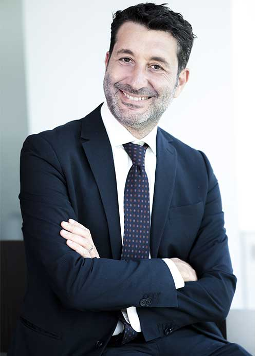Marco Di Luzio, Chief Marketing Officer di InfoCert