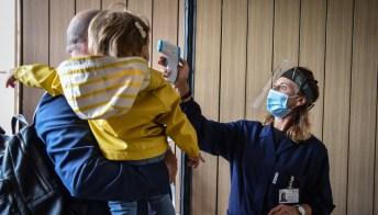 Asili nido e scuole materne in zona rossa: le nuove regole fino a Pasqua