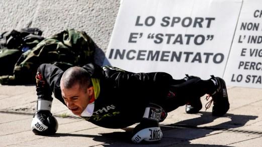 Bonus collaboratori sportivi, nel dl Sostegni 3 fasce di indennità: tutti gli importi