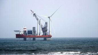Energia del mare: fonte rinnovabile e pulita