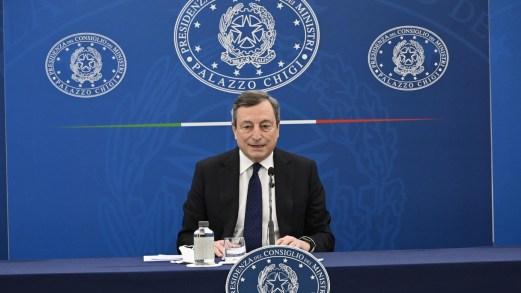 Dl Sostegni, via libera dal Cdm: tutti i nuovi aiuti per l'emergenza Covid