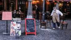 Zona gialla e riaperture: la data e la roadmap per ristoranti, palestre e cinema