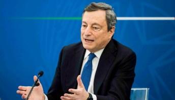 Recovery e fondi a Sanità: ha fatto meglio Draghi o Conte?