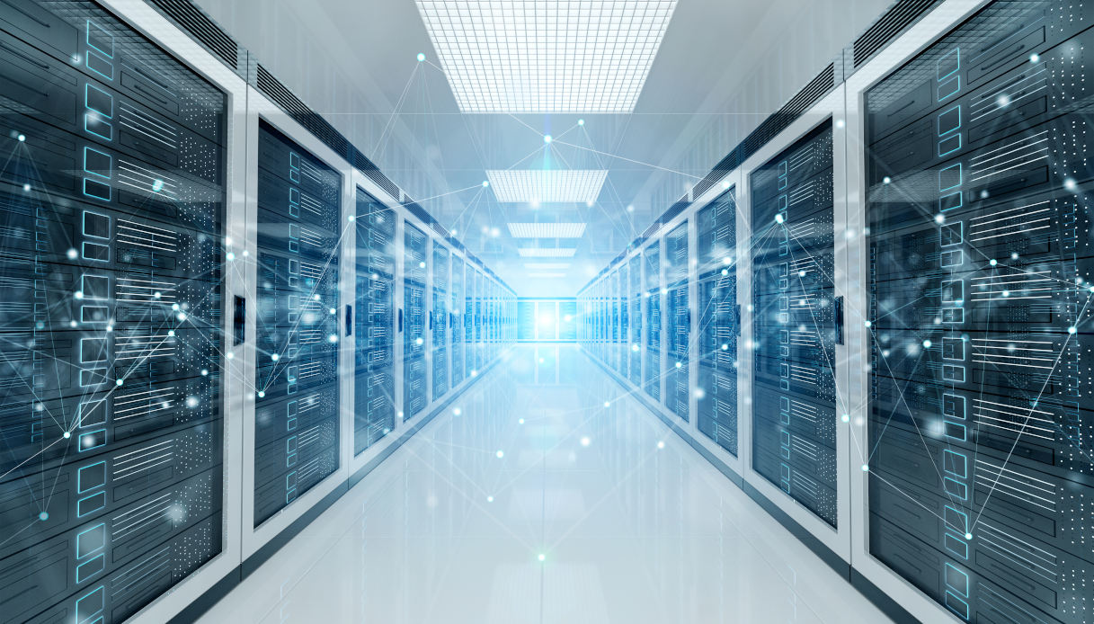 Cloud hosting aruba business