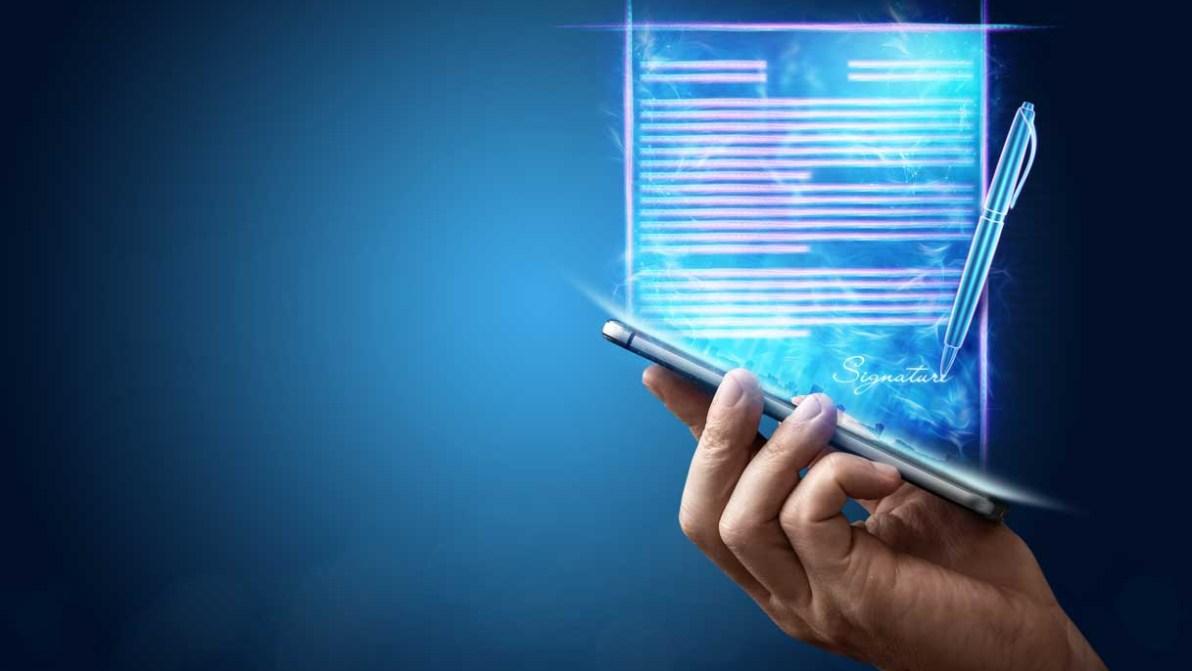 GoSign: la rivoluzione della firma digitale