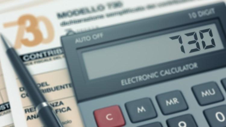 Dichiarazione dei redditi precompilata 2021, quali dati contiene già