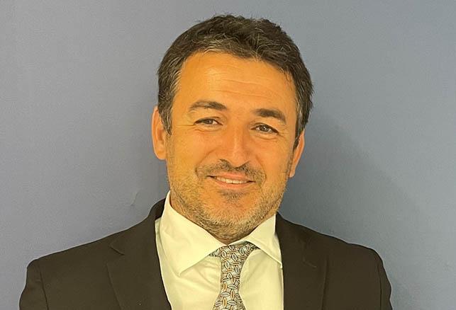 Michele Donati TIM