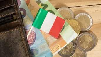"""Debito pubblico vola: """"pesa"""" per oltre 45mila euro a cittadino (neonati inclusi)"""