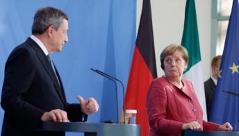 Summit migranti al Consiglio Europeo: ora l'Italia pretende aiuto