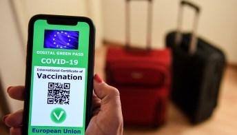 Green pass per bambini: come funziona in Italia e in Europa e chi lo deve avere