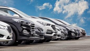 Incentivi auto, stanziati altri 30 milioni per sostituire i veicoli inquinanti