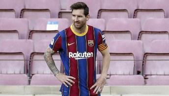 Barcellona, Messi verso lo svincolo: quanto vorrebbe guadagnare per restare