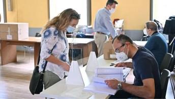 Primarie Pd Roma, come e dove si vota: tutti i candidati
