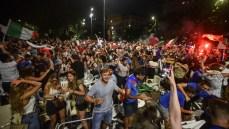 Covid, quanto hanno inciso gli Europei di calcio sull'aumento dei contagi