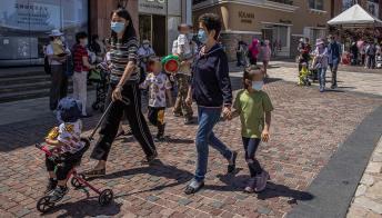 Cina, riforma storica sul terzo figlio: cosa cambia e perché