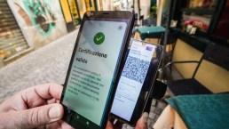 Green pass obbligatorio: come funziona, come averlo e dove serve