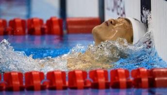 Zheng Tao in numeri: la storia del nuotatore cinese leggenda alle Paralimpiadi