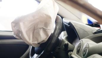 Airbag difettosi su 30 mln di auto, quali marche coinvolte: facciamo chiarezza