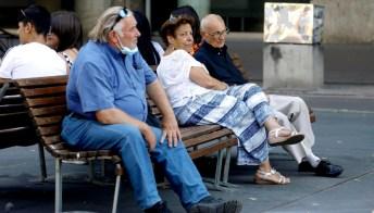 Pensioni 2022, cosa cambia dal 1° gennaio: il dopo Quota 100